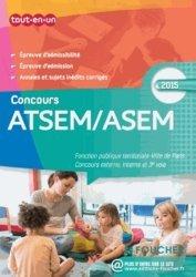 ATSEM/ASEM Les concours externe, interne et 3e voie