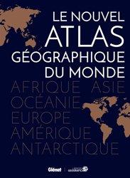 Atlas géographique du monde