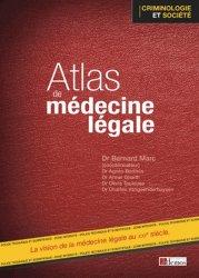 Atlas de médecine légale