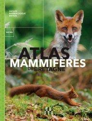 Atlas des mammifères de Bretagne