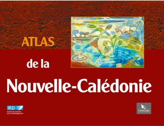 La couverture et les autres extraits de Larousse Atlas pratique
