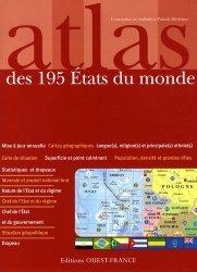 Atlas des 195 Etats du monde