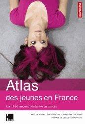 La couverture et les autres extraits de Atlas mondial de l'eau