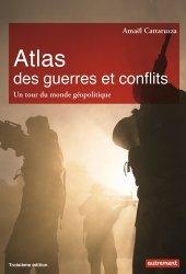 La couverture et les autres extraits de Atlas des énergies mondiales. Quels choix pour demain ? 3e édition