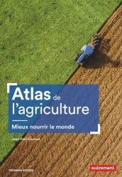 La couverture et les autres extraits de Atlas de l'Amérique latine