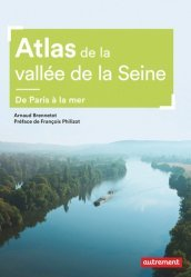 La couverture et les autres extraits de Grand atlas. Comprendre le monde en 200 cartes, Edition 2019