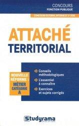 La couverture et les autres extraits de Concours Adjoint Administratif territorial . Catégorie C, 8e édition