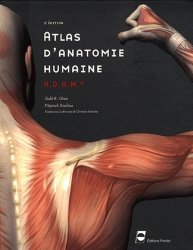 Atlas d'anatomie humaine A.D.A.M.
