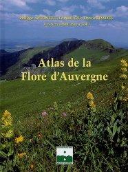 Atlas de la flore d'Auvergne