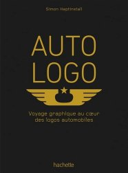 Auto logo. Voyage graphique au coeur des logos automobiles