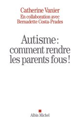 La couverture et les autres extraits de Sortir de l'autisme