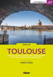 La couverture et les autres extraits de Midi toulousain, Pyrénées, Gascogne. Edition 2018