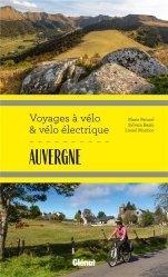 Voyages à vélo et à vélo électrique - Auvergne