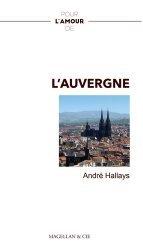 A paraitre de la Editions magellan et cie : les livres à paraitre de l'éditeur, Auvergne