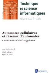 Automates cellulaires et réseaux d'automates