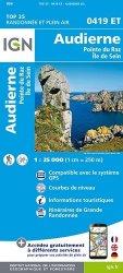 La couverture et les autres extraits de Bretagne. 1/300 000