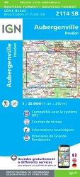 La couverture et les autres extraits de Dammartin-en-Goële. 1/25 000