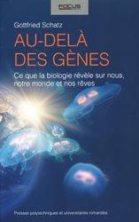 Au-delà des gènes