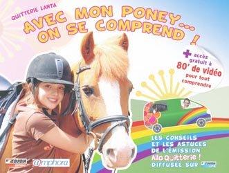 La couverture et les autres extraits de Chevaux et les poneys