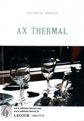 Ax thermal