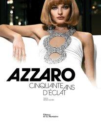 Azzaro. Cinquante ans d'éclat