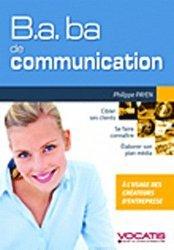 B.a. ba de communication