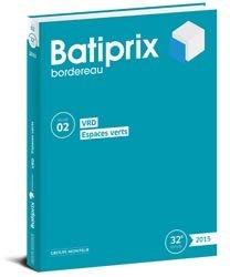 Batiprix 2015 Volume 2