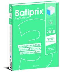 La couverture et les autres extraits de Batiprix 2017 Volume 4