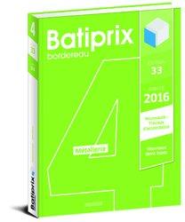 La couverture et les autres extraits de Batiprix 2017 Volume 5