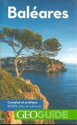 La couverture et les autres extraits de Sicile. 15e édition