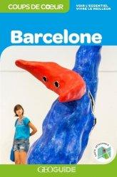 Barcelone. 2e édition. Avec 1 Plan détachable
