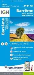 La couverture et les autres extraits de Embrun, Les Orres, Lac de Serre-Ponçon. 1/25 000