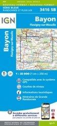 La couverture et les autres extraits de St-Loup-sur-Semouse. 1/25 000