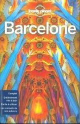 Barcelone. 11e édition. Avec 1 Plan détachable