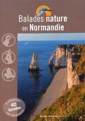 La couverture et les autres extraits de Balades nature dans le Jura