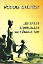 Bases spirituelles de l'éducation