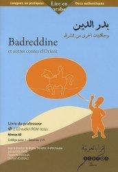 Badreddine et autres contes d'Orient