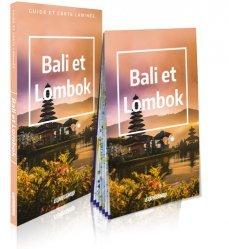 Bali et Lombok. Avec 1 Plan détachable