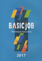 Basic'Job Techniques bancaires