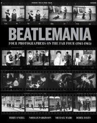 Beatlemania /anglais