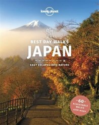 Best Day Walks Japan 1ed -anglais-