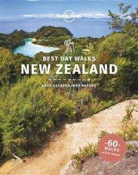 Best Day Walks New Zealand 1ed -anglais-