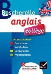 Bescherelle anglais collège