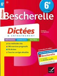 La couverture et les autres extraits de Bescherelle Orthographe Poche