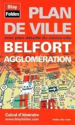 La couverture et les autres extraits de Belfort agglomération