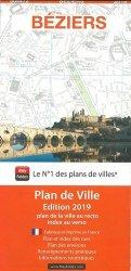 La couverture et les autres extraits de Carcassonne. 1/10 000