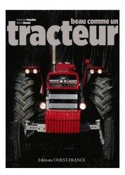 La couverture et les autres extraits de L'almanach 2014 des fous du tracteur