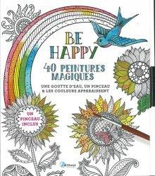 Be Happy, 40 peintures magiques