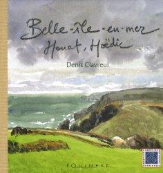 Belle-île-en-mer, Houat, Hoëdic