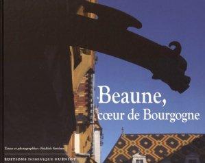 Beaune, coeur de Bourgogne